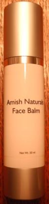 Amish Face Balm