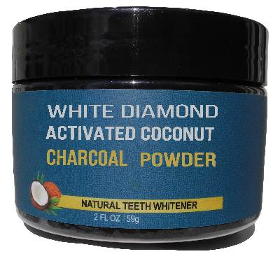 White Diamond Teeth Whitening